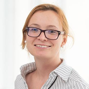 Tereza Blahoutová