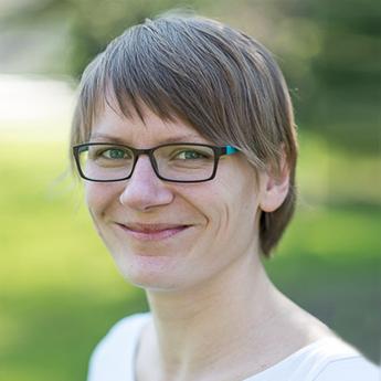 Annegret Schneider