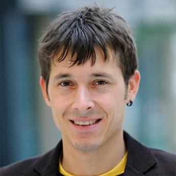 Christof Strejcek