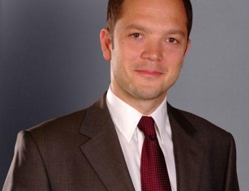 An interview with Tomáš Jelínek