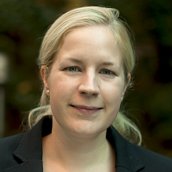 Maria Schwille