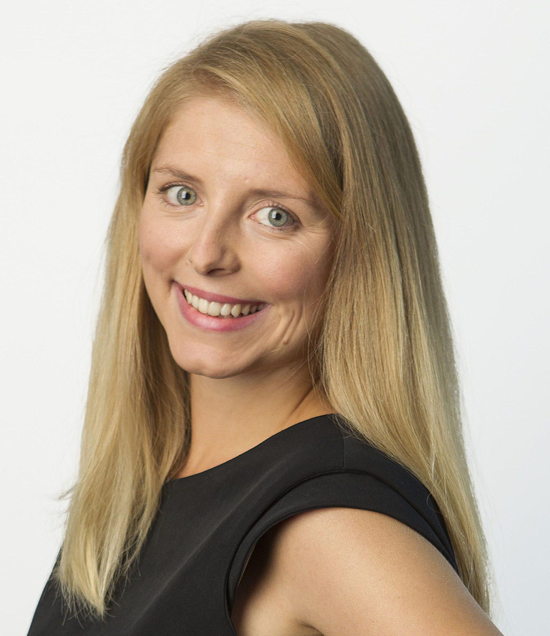 Franziska Stölzel