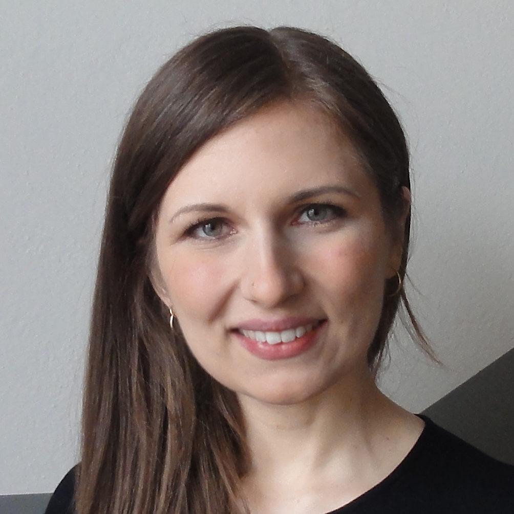 Johanna Wahl