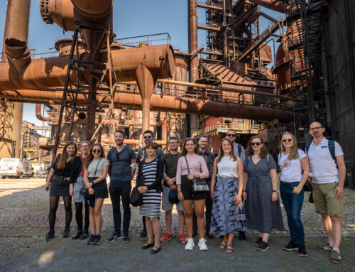 The twelfth year of the CGYPP was concluded in Ostrava!